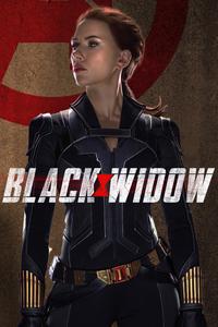 2160x3840 The Black Widow
