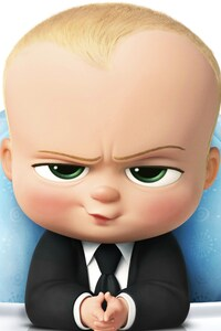 320x480 The Boss Baby