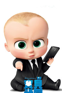 The Boss Baby Dreamworks 4k