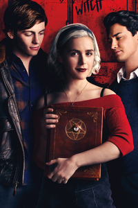 The Chilling Adventures Of Sabrina Part 2