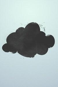 1440x2560 The Cloud