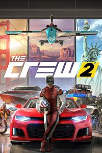 The Crew 2 4k