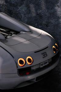 The Crew 2 Bugatti