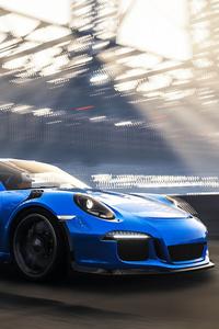 The Crew 2 Porsche 911 991 GT3 RS