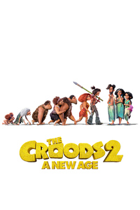 2160x3840 The Croods 2 A New Age 2020