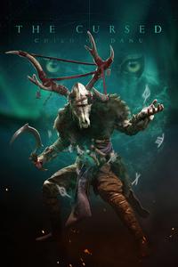 640x1136 The Cursed Child Of Danu Assassins Creed Valhalla 5k