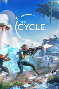 320x568 The Cycle Season 2 Crescent Falls Key Art 5k