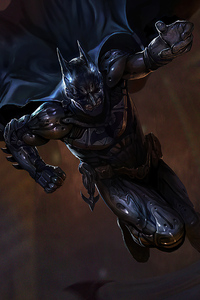 The Dark Knight 2020 4k