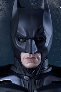 The Dark Knight 4k New