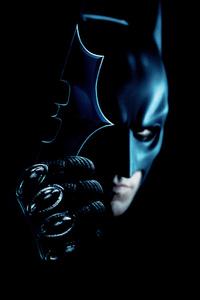 The Dark Knight 5k