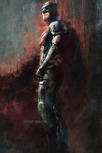 The Dark Knight Artworks