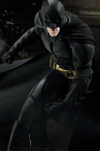 The Dark Knight New