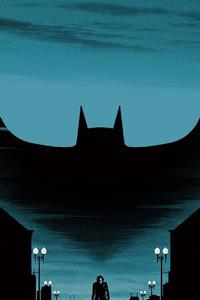 The Dark Knight Series 4k