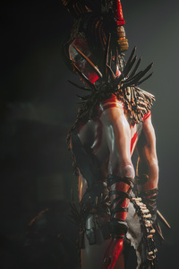 750x1334 The Dark Side Shadow Of The Tomb Raider
