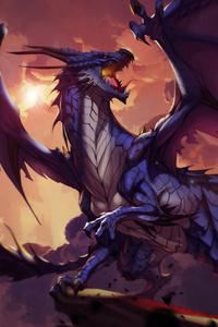 The Dragon 4k
