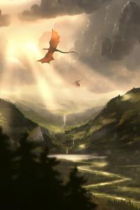 The Dragon Land