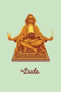 The Dude Minimalism