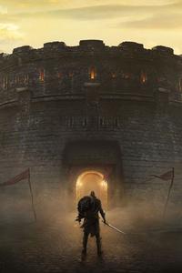 The Elder Scrolls Blades 5k