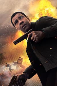 The Equalizer 2 10k Movie