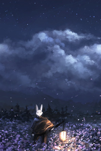 1280x2120 The Everlasting Night Of Farmer