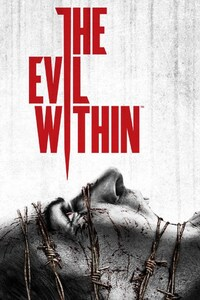 800x1280 The Evil Within Game