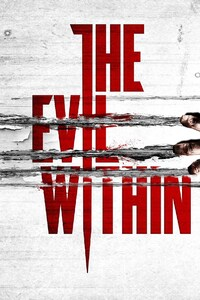 1080x1920 The Evil Within