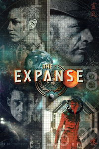 The Expanse 4k