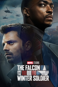 The Falcon And The Winter Solider 4k Disney Plus
