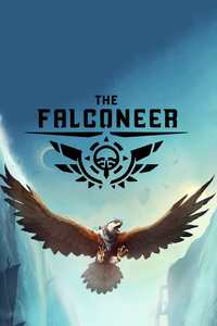 800x1280 The Falconeer