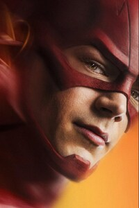 1080x1920 The Flash 2016 Tv Show