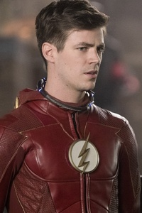 320x480 The Flash Cw Season 4 Episode 9