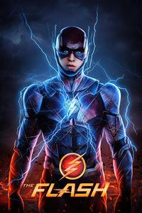 The Flash Lightning 4k