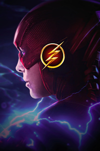 540x960 The Flash Marvel 4k