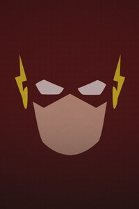 The Flash Minimalism