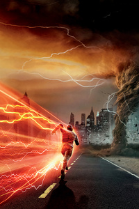 The Flash Run