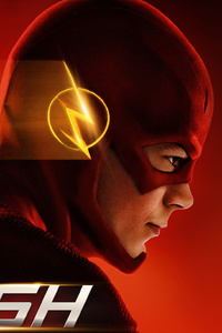 The Flash Tv Series 2018