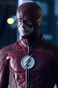 The Flash Tv Show 2018