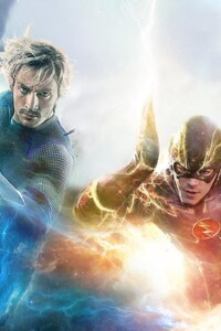 The Flash Tv Show