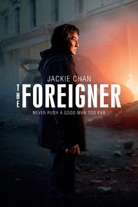 The Foreigner Jackie Chan 2017 Movie