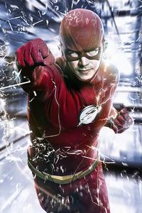 The Future Flash 5k