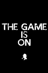 1242x2688 The Game Is On
