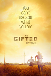 The Gifted Tv Series