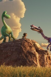The Good Dinosaur 5