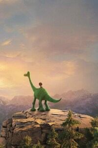 640x960 The Good Dinosaur 6