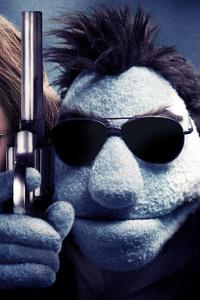 The Happytime Murders Movie 5k