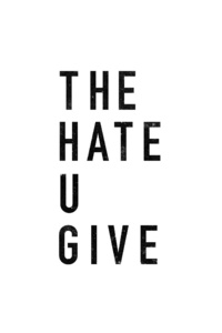 The Hate U Give Movie 2018 4k