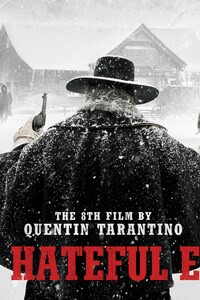 320x480 The Hateful Eight 2015