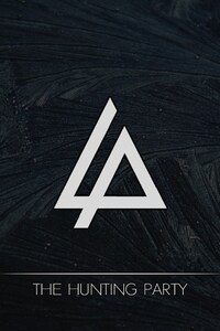 The Hunting Party Linkin Park