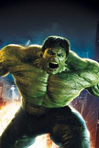 750x1334 The Incredible Hulk
