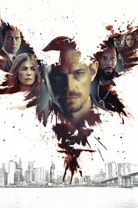750x1334 The Informer Movie 8k